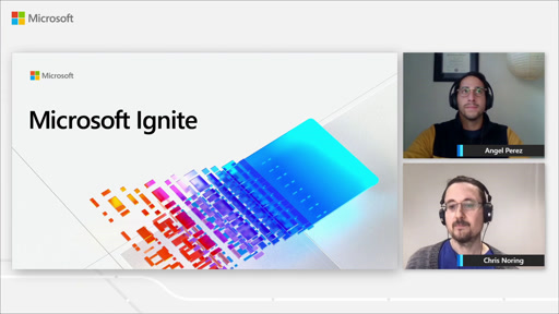Learn Live @ Ignite - Manage complex cloud deployments by using advanced ARM template features