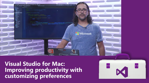 Visual Studio for Mac: Improving Productivity with Customizing Preferences