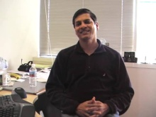 Raj Jhanwar: Windows Vista Component Management Interface (CMI)