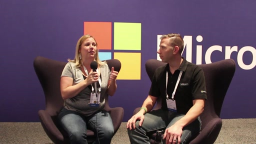 Episode 45 - Women in Technology at Microsoft Ignite