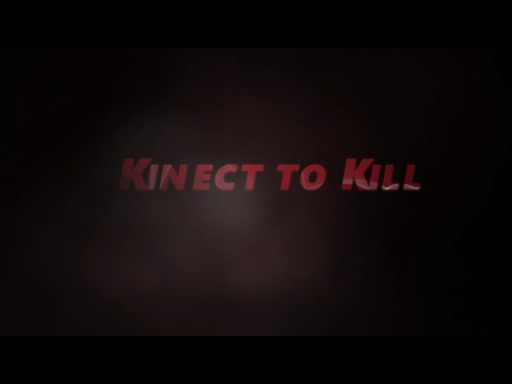 Kinect to Kill: A Channel 9 Halloween Special