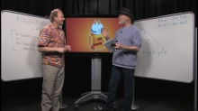 E2E: Brian Beckman and Erik Meijer - Co/Contravariance in Physics and Programming, 3 of n