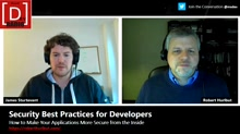 Security Best Practices for Developers