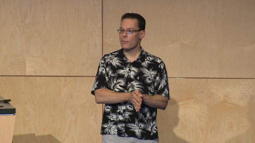 Keynote: Herb Sutter - One C++