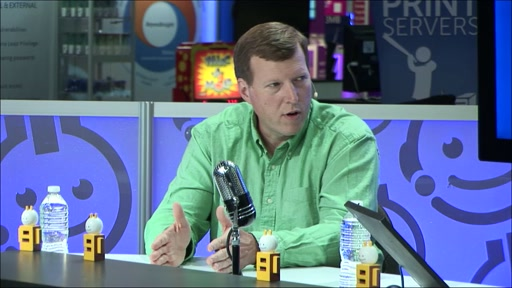 Channel 9 Live: Brian Harry on Visual Studio Online, TFS, DevOps, and More…