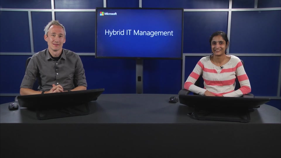 Getting Started with Operations Management Suite Automation