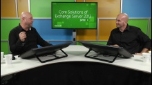 Core Solutions of Exchange Server 2013: (07) Migrating to Microsoft Exchange Server 2013