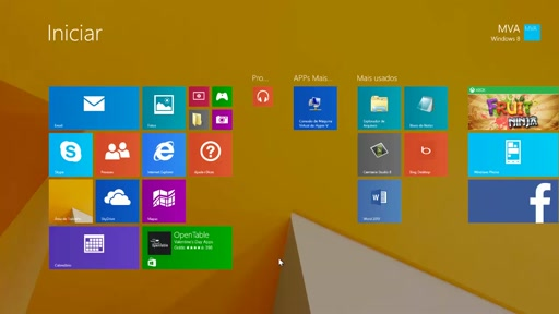 Students to Business: Windows 8.1 Jogos no Windows 8.1
