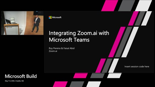 How Zoom.ai is building the future of work on Microsoft Teams