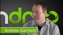 Andrew Garrison from Jundroo- Developing mobile games