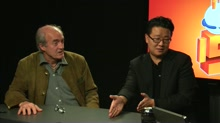Bill Buxton and Jeff Han - Part 2 of 4