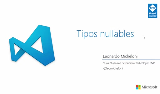 Qué son los tipos Nullable?