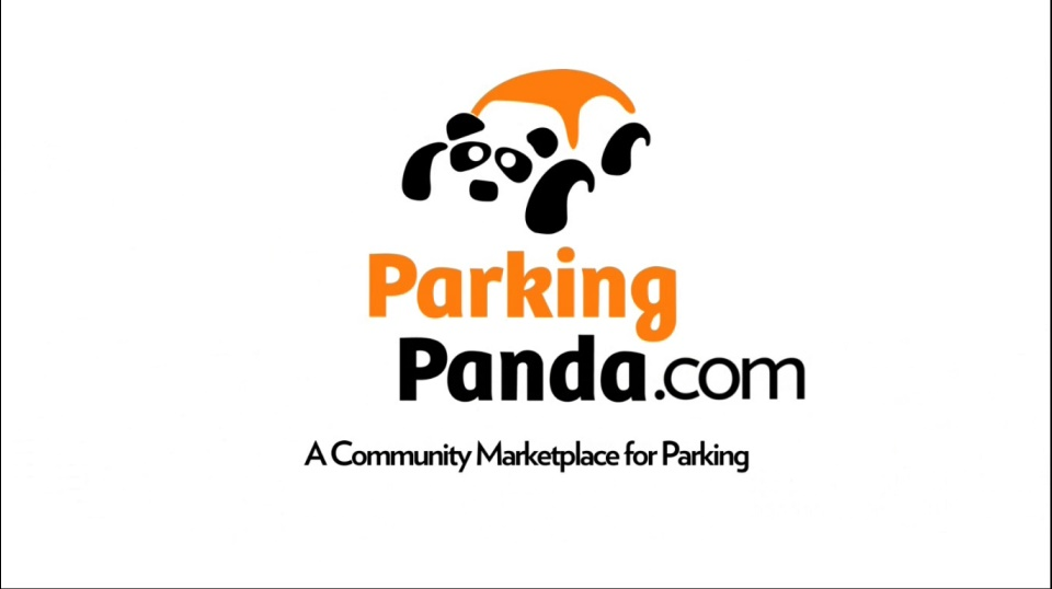 My App in 60 Seconds: Parking Panda