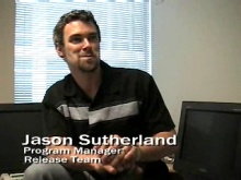 Jason Sutherland - What's the hardest part of managing Longhorn's build process?