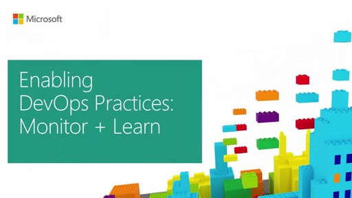 DevOps Practices: Monitor + Learn
