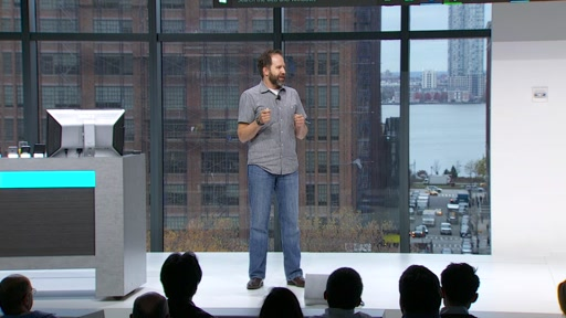 Scott Hanselman's best demo! IoT, Azure, Machine Learning & more