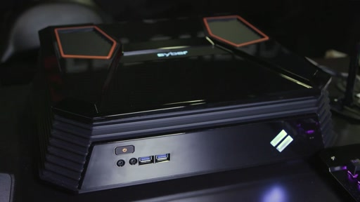 CyberPowerPC Amazes at ESL One with VR Ready Gaming Form Factors
