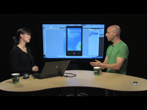Silverlight TV 78: Designing Tiles and Splash Screens for Windows Phone (Design Tips Mini Series)