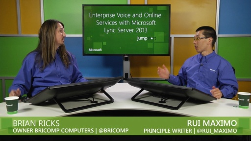 Enterprise Voice and Online Services with Lync Server 2013 : (07b) Networking, Part 2