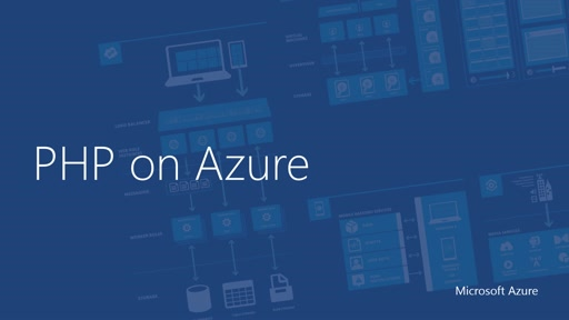 PHP on Azure