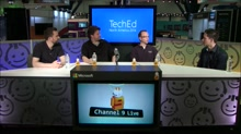 Edge Show 103 - DevOps Panel Interview at TechEd