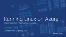 02   Virtual Machine Infrastructure Concepts