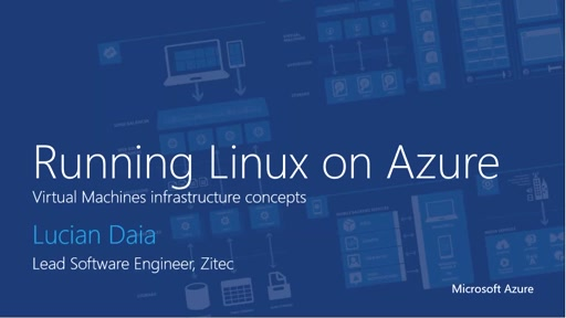02 | Virtual Machine Infrastructure Concepts