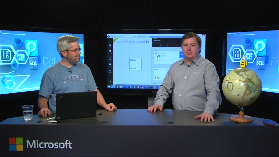 Azure Search and Geospatial Data