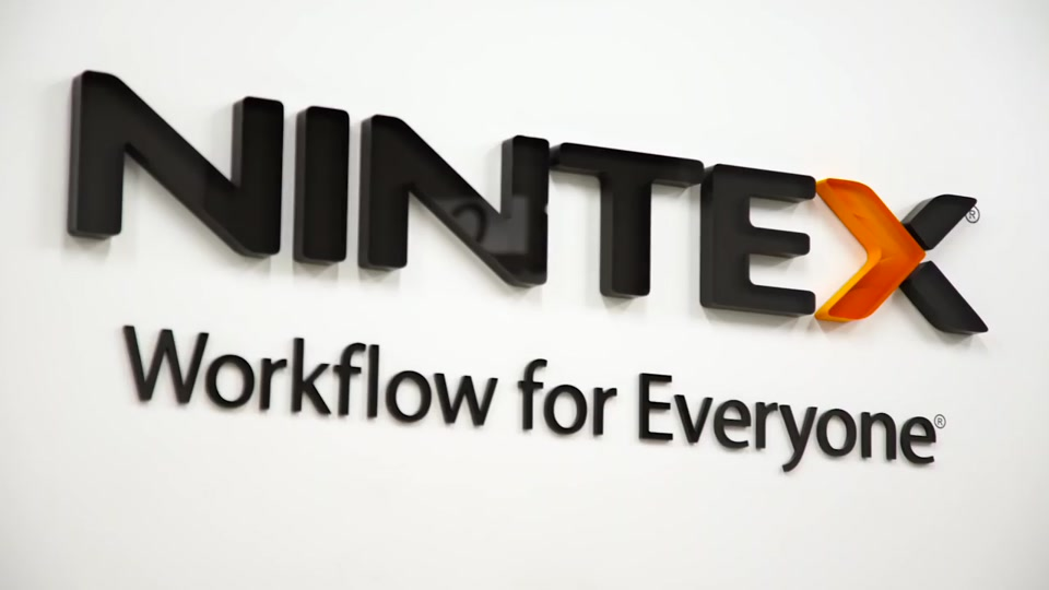 Nintex, a global leader in workflow automation, and Power BI Embedded