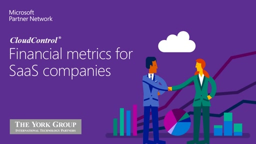8 – Financial Metrics for Cloud Companies