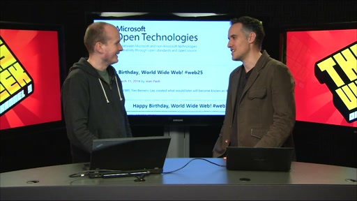 TWC9: New CodeLens, TEE Update 1, VSO, Launching 325 WP8 apps and more...