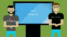 Riding the Modern Web: Dealing with Plugins