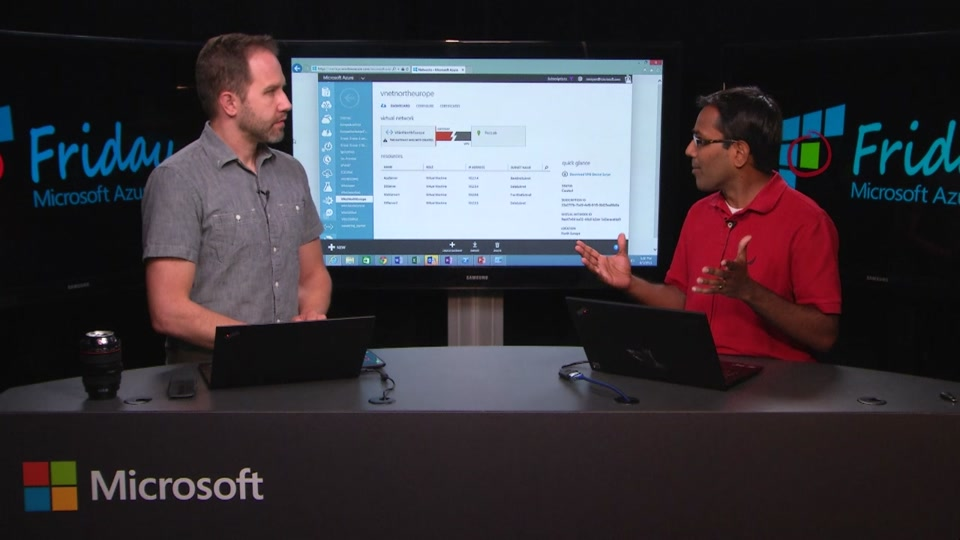 Securing your Azure Virtual Network using Network Security Groups with Narayan Annamalai