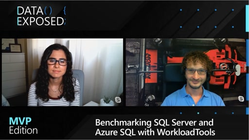 Benchmarking SQL Server and Azure SQL with WorkloadTools