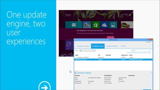 Whats New in Windows 8.1 for IT Pros: (03) Windows 8.1 Deployment