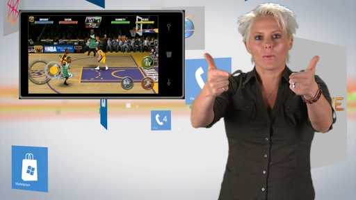 Hot Apps: NBA Jam, Contre Jour, SynthPling!, AppBundle, Talking Cat