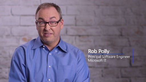 Cloud security with Rob Polly