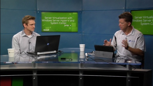 Server Virtualization with Windows Server Hyper-V and System Center: (01) Evaluating the Environment for Virtualization