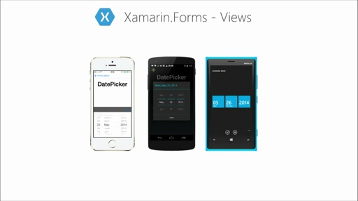 Cross-Platform Development with Xamarin & Visual Studio: (04) Code-Sharing Techniques & Xamarin Forms