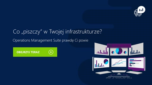 01 Wprowadzenie do Operations Management Suite