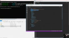 Edge of the Web: ASP.NET 5 & Bower
