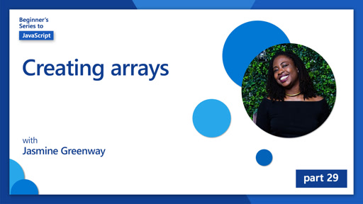 Creating arrays [29 of 51]