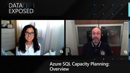 Azure SQL Capacity Planning: Overview