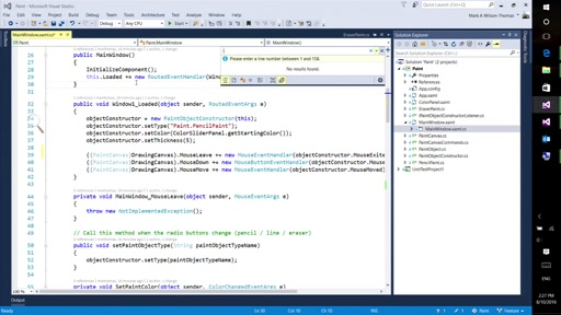 "The Future of Visual Studio ""15"""
