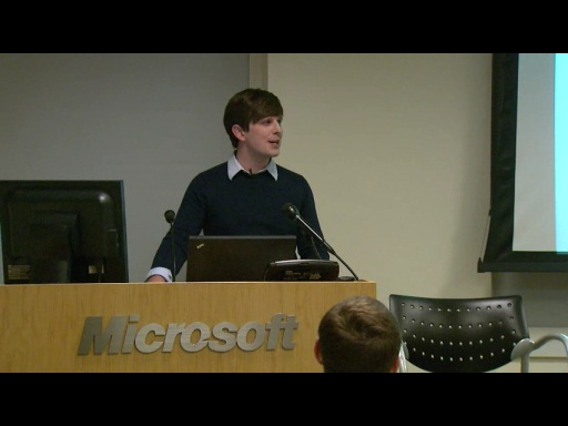 December 2010 Developer Dinner: How to Simplify Unit Testing with Pex and Moles