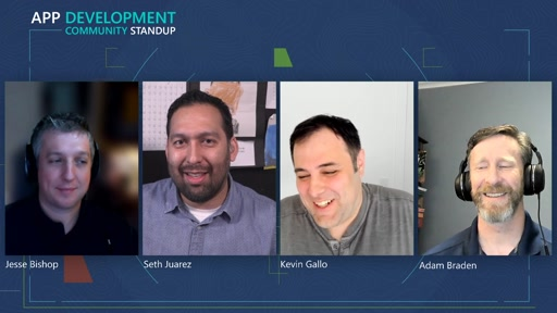 App Development Community Standup: Project Reunion Update