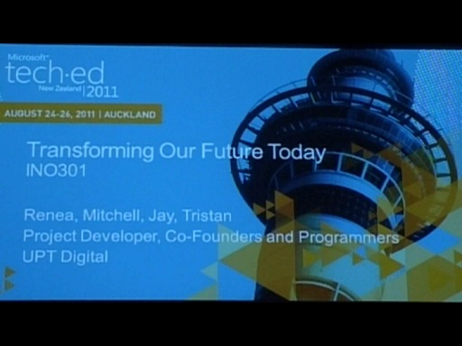 Transforming Our Future Today