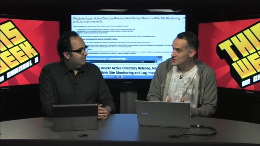 TWC9: Azure Active Directory, Unity, Philips Hue and a little GunPowder