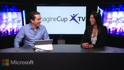 ICTV030: World Finals Judges, Awards, and Break Into Code winners