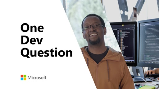 How has the Windows architecture evolved to support devices like HoloLens? | One Dev Question